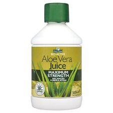 Optima Aloe Pura Aloe Vera Max Strength Juice 500ml