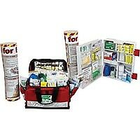 First Aid Kit -  Burns First Aid Kit - Refill Only