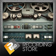 Waves Studer J37 Analog Tape Saturation Plugin Abbey Road Studio AAX RTAS VST AU