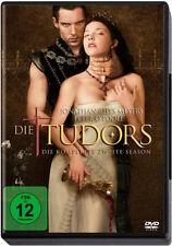 3 DVDs * TUDORS - STAFFEL / SEASON 2 # NEU OVP <