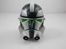 Sideshow 1/6 Star Wars Clone Clonetrooper Commander Gree  Perfect  Halmet