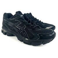 Asics GT 2170 Duomax Gel Black Running Shoes Women's Size 6.5 T259N Narrow