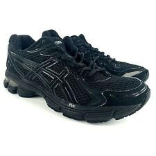 Asics GT 2170 Duomax Gel Black Running Shoes Women's Size 6.5 T259N Narrow