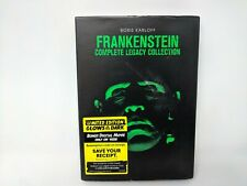 Frankenstein Complete Legacy Collection DVD, Limited Edition