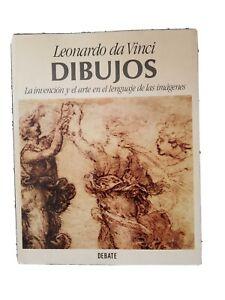 Leonardo da Vinci: la invención y el arte en el lenguaje de las imágen