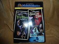 Tales of Terror/Twice Told Tales (Midnite Movies Double Feature) (1962, 1963)