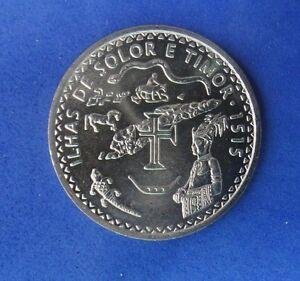 PORTUGAL 200 Escudos Gedenkmünzen 1995 KM#683 SOLOR E TIMOR ISLANDS