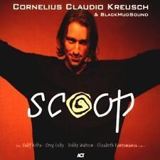Kreusch,Cornelius Claudio - Scoop (OVP)