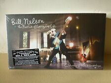 BILL NELSON - THE PRACTICE OF EVERYDAY LIFE - 8 CD SET - NEW/SEALED
