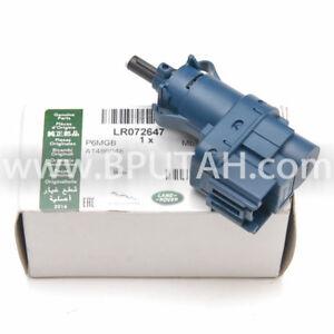 Land Range Rover Sport LR3 LR4 Brake Stop Light Lamp Switch Genuine Factory OEM