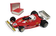 Ixo Sf19 / 77 FERRARI 312 T2 GERMAN GP 1977 CAMPIONE DEL MONDO-Niki Lauda scala 1/43