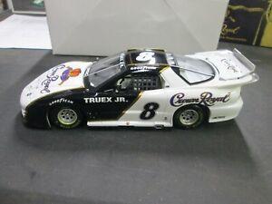 2006 Action Martin Truex Jr Crown Royal Firebird IROC Xtreme 1/24 10/16