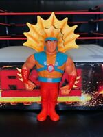 WWF HASBRO RICKY THE DRAGON STEAMBOAT WWE WRESTLING FIGURE 1991 SERIES 4
