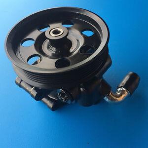 Ford Focus LR 1.8L 2.0L 02 03 04 05  Power Steering Pump New!!