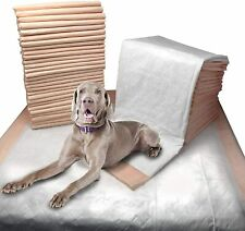 Ultra Absorbent Pet Training and Puppy Pads for Dogs and Pets
