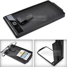 Universal All Car Multi Purpose Mirror Visor Pocket Card Case Glass Convenience