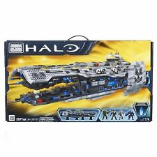 Mega Bloks Halo 97117 Brand New Sealed over 1m length like 10221