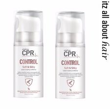 Vita 5 CPR Soft & Silky 150ml - Vita Five Duo 2 x 150ml Leave in Blow Dry Creme