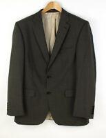 Digel Hommes Laine Habillé Veste Blazer Taille UK : 46 ; Ue : 56 ; AFZ732
