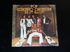 45 tours SP - POP CONCERTO ORCHESTRA - BIG JIM SULLIVAN - 1976