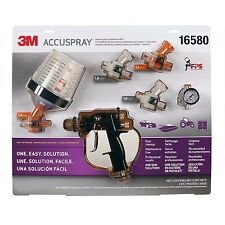 3M PPS Spray Gun System with Standard PPS 3M-16580 Brand New