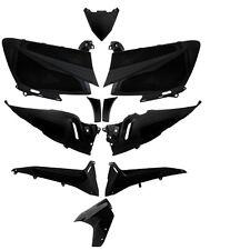accessoire de déguisement Kit en noir-métallique POUR YAMAHA T-MAX TMAX 530 ABS
