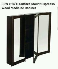 Zenith Electronics LLC Medicine Cabinets | EBay