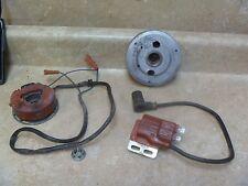 KTM 250 MX KTM250-MX MXC Engine Motoplate Ignition Stator Coil & Rotor 1984 RB16