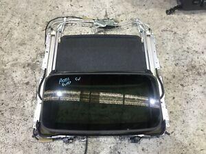 Honda accord euro sunroof glass and motor 2008 CU2
