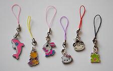 Animal Costume Handbag Jewellery & Mobile Charms