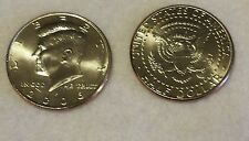 2006 P Clad Proof Kennedy Half Dollar UNCIRCULATED