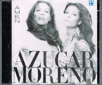 Azucar Moreno Amen   (Made in USA)   BRAND NEW SEALED      CD