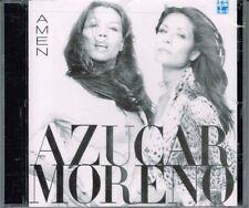 Azucar Moreno Amen   (Made in USA)   BRAND NEW SEALED      CD