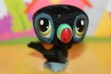 Littlest Pet Shop Figur Tukan #1014, super niedlich