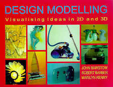 Design Modelling: Visualising Ideas in 2D and 3D-ExLibrary