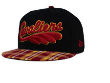 the best attitude a0a59 71708 Cleveland Cavaliers Cavs Era 9fifty Team Plaid Snapback Cap Hat One Size