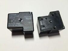 NEW original OMRON G8P-1A4P 24VDC Power Relay,30A 250VAC SPST-NO,24V Coil