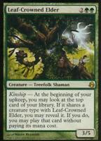 Leaf-Crowned Elder | NM | Morningtide | Magic MTG