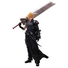 Square Enix Play Arts Kai Action Figure Final Fantasy VII Cloud Strife