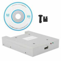 "3.5""1.44MB USB SSD Floppy Drive Emulator for Industial Equipment FDD-UDD U144 GS"