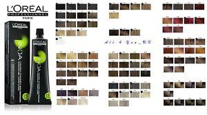 Loreal L'Oreal Professional INOA 60ml Permanent Ammonia Free Hair Colour