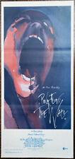 Pink Floyd Beyond the Wall Original Australian Daybill Poster 1982