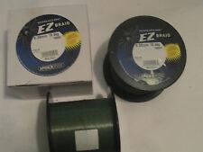 SPIDERWIRE EZ-BRAID 1800m-030mm-18,4 kg-MOSS  GREEN