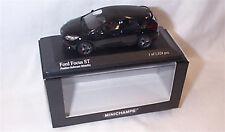 Ford Focus ST 2011 Black metallic1-43 Scale Ltd edition New in box