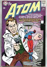 Atom #15-1964 fn+ Gil Kane Murphy Anderson