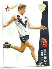 2012 Future Force (50) Mason WOOD North Melbourne
