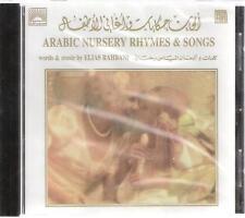 Kelon 3andon Siyarat, Bou Mas3oud Rahbani words/music Classic Children Arabic CD