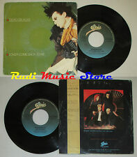 LP 45 7'' DEAD OR ALIVE Lover come back to me Far too 1985 italy EPIC cd mc dvd*