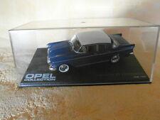 OPEL COLLECTION OPEL KAPITÄN PI LIMOUSINE 1958-1959 Modellauto 1:43 K22