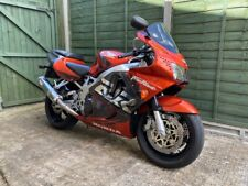 Honda CBR900RR Fireblade RRW Great condition NO RESERVE